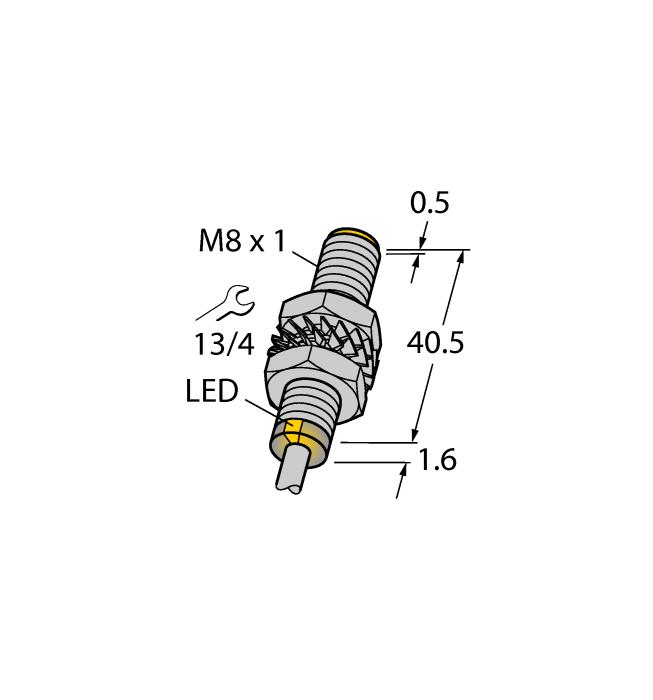 BI2-M08E-VP6X 7M