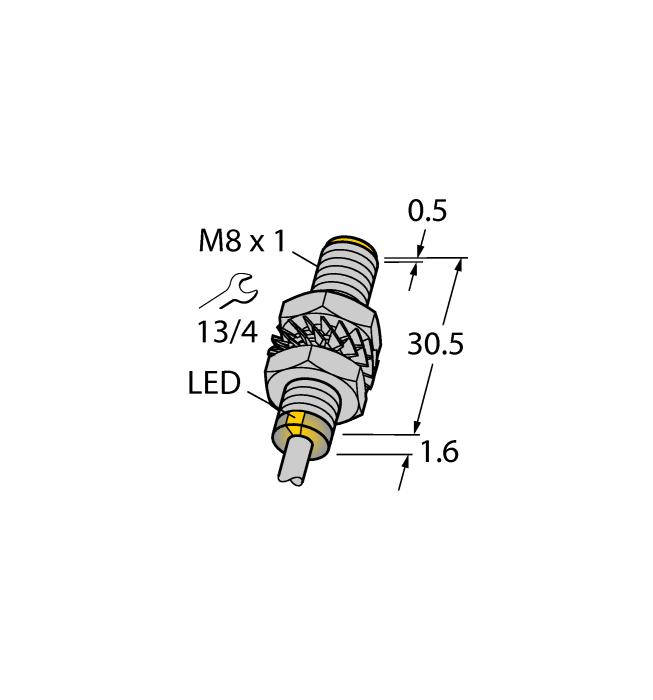 BI2-M08-VP6X 7M