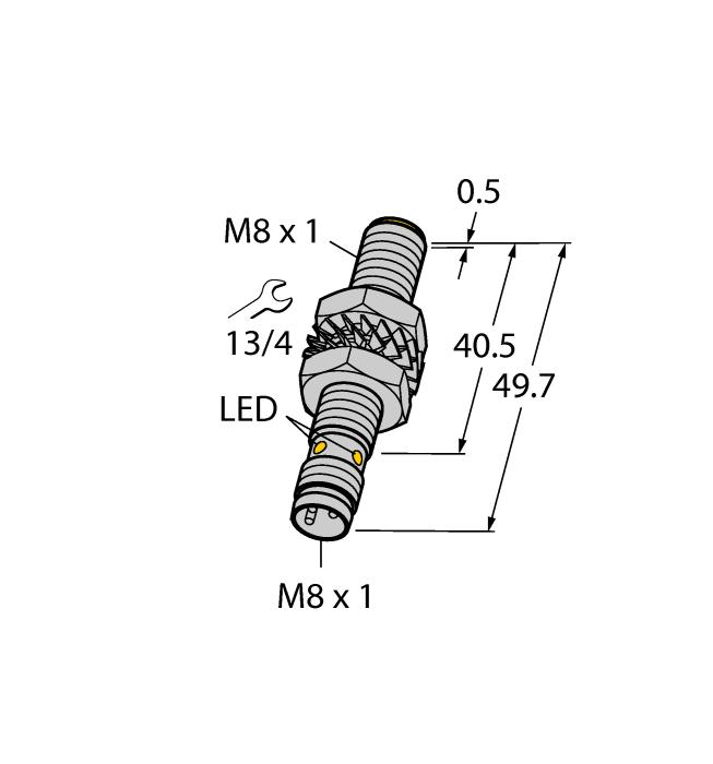 BI2-M08E-AP6X-V1131