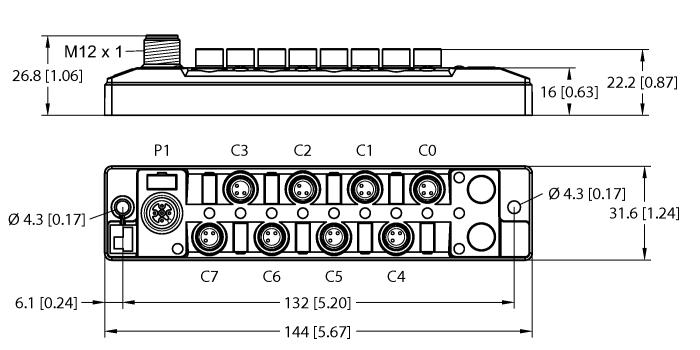 TBIL-S3-8DXP