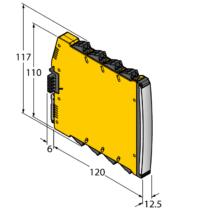 IM12-AO01-2I-2I-HPR/24VDC