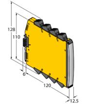 IM12-AI01-1I-2IU-HPR/24VDC/CC
