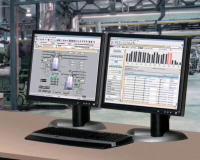 APROL — cистема управления производственными процессами