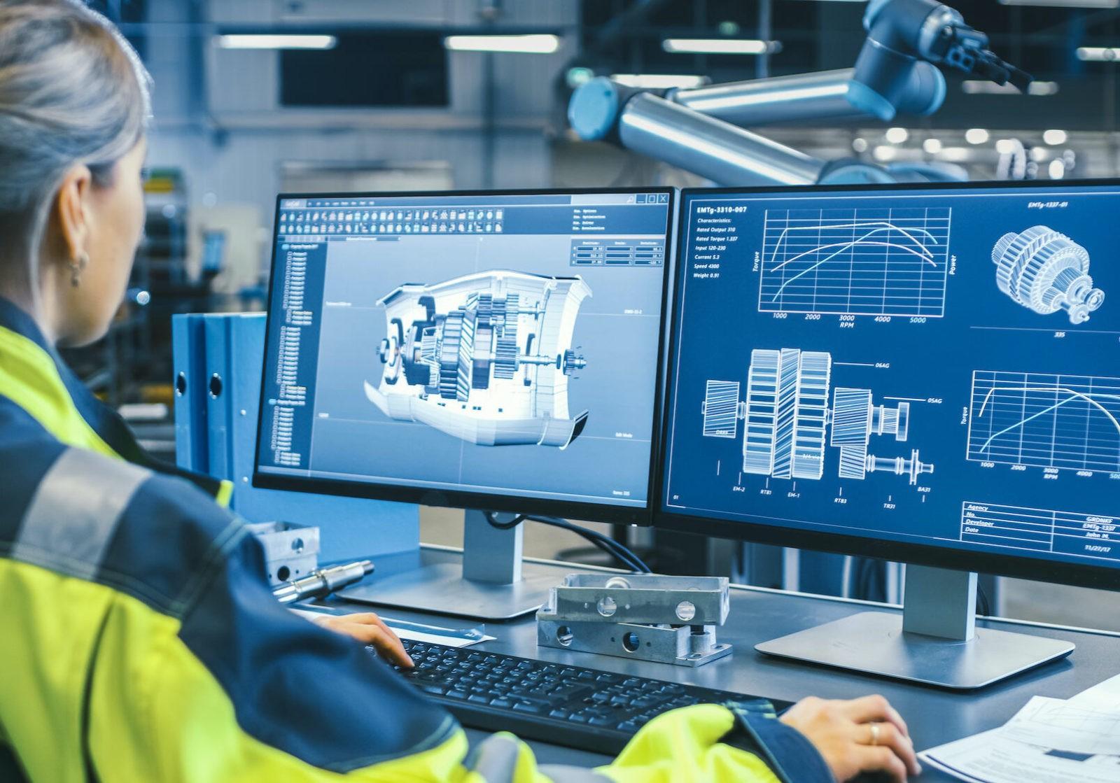 Автоматизация процессов на производстве