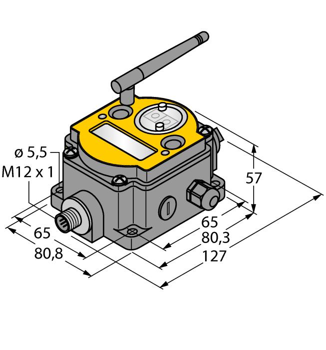 DX80N2X1S-P6