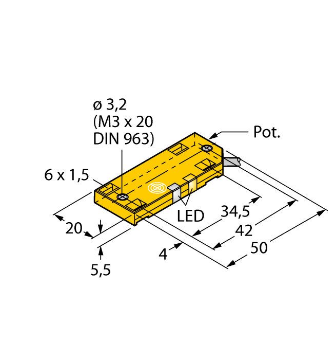 BC10-QF5.5-RP6X2