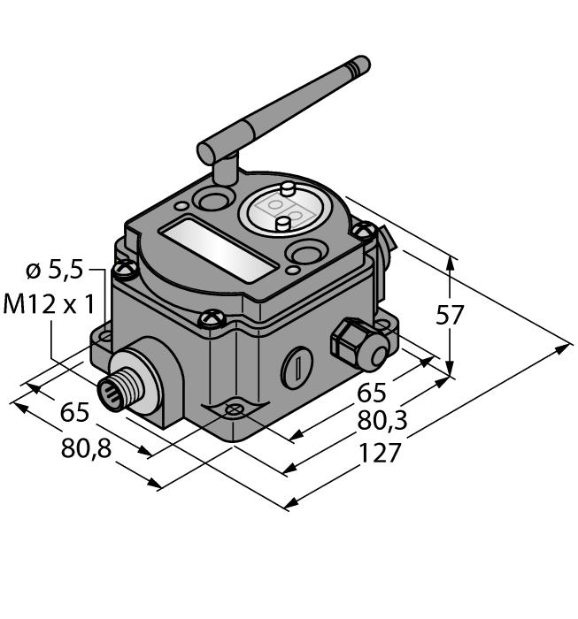 DX80DR2M-H1E
