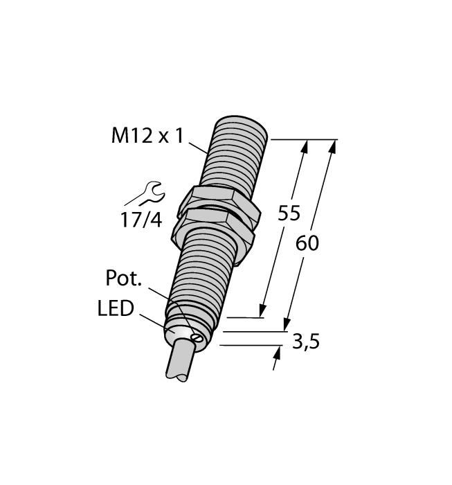 BC3-M12-AP6X
