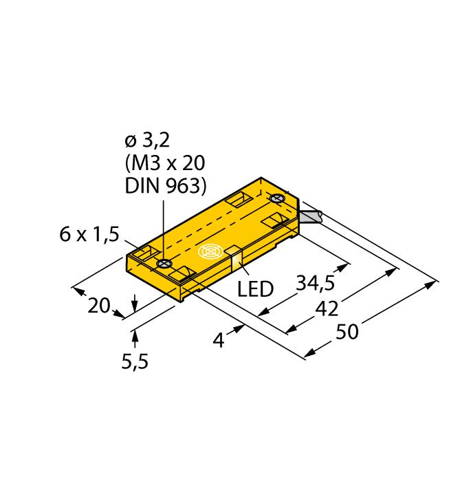 BC5-QF5.5-Y1X/S250