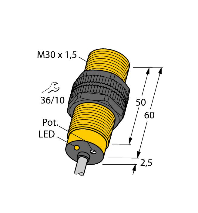 BCF10-S30-VN4X