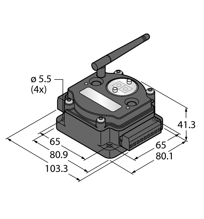 DX80G2M6S-PM2C