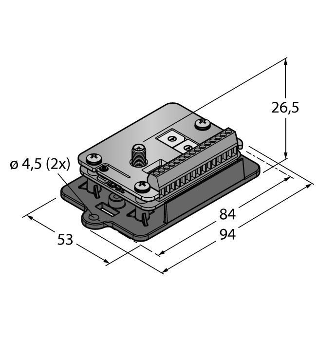DX80DR2M-HB2