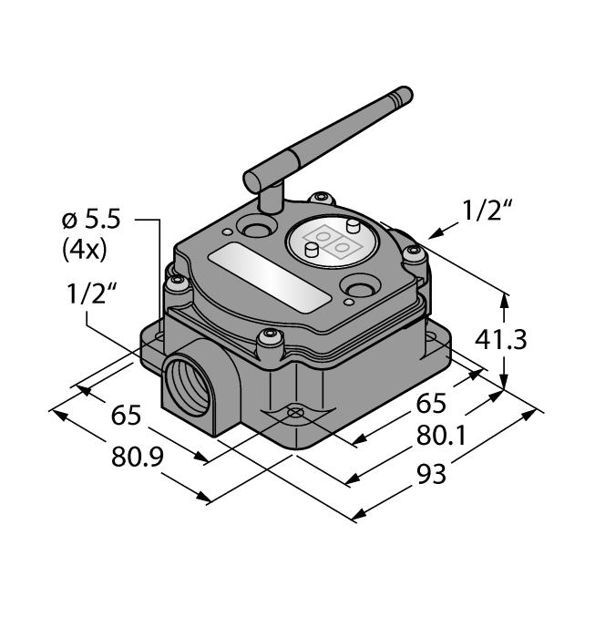 DX80N2X6S-PM2