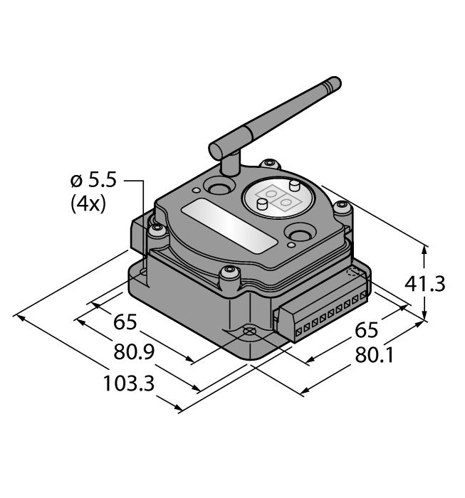 DX80N2X6S-PM8C