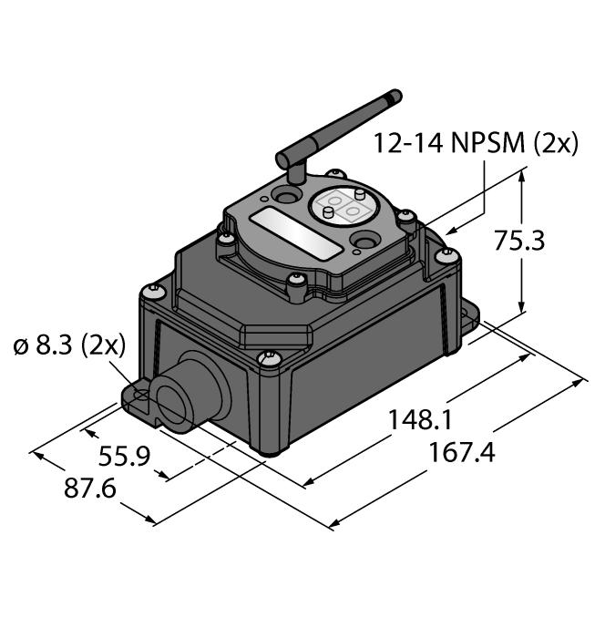 DX80N2X1S-P4E