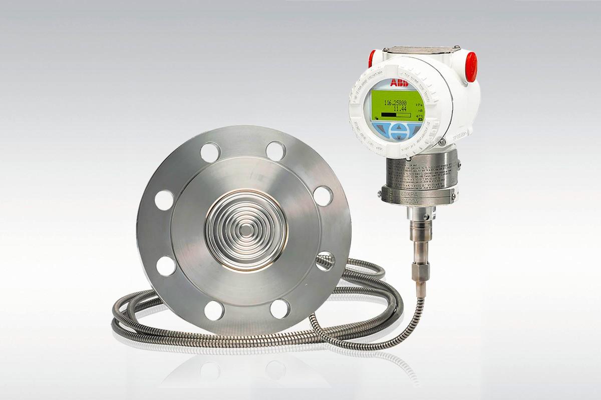 ABB - производственное оборудование