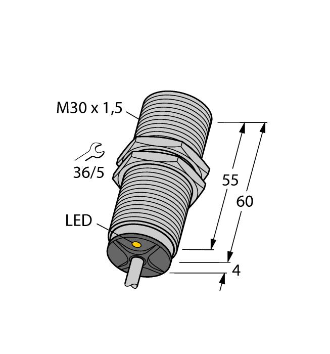 BI12-M30-AD6X