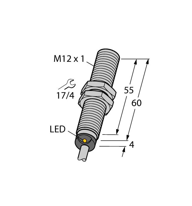 BI8-M18-AN6X 7M