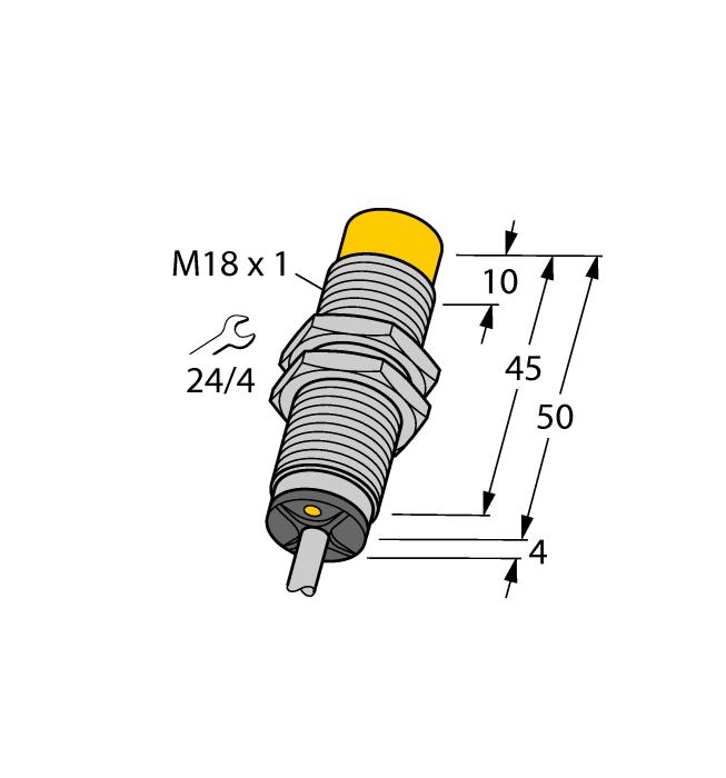 NI15U-M18-AN6X